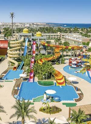 Kindvriendelijke hotels: Ali Baba Palace