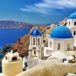 Waarom Oia dé must-see van Santorini is
