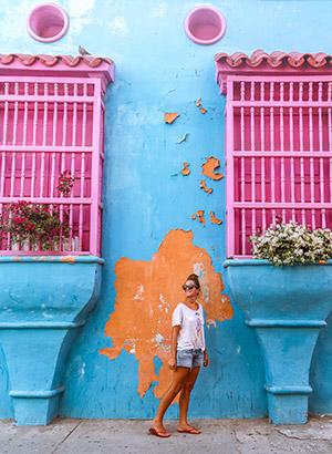 Bijzondere vakantiebestemmingen: Cartagena