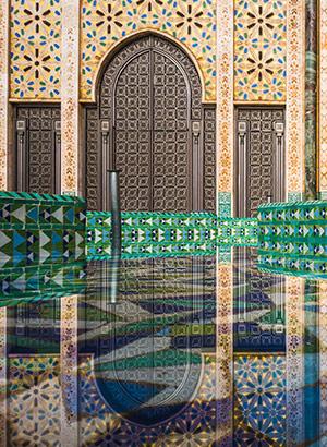 Bijzondere vakantiebestemmingen: Casablanca