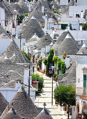 Bijzondere vakantiebestemmingen 2019: Puglia