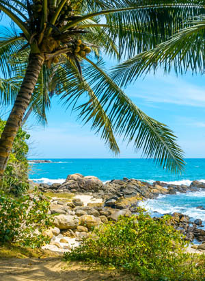 Bijzondere vakantiebestemmingen: Sri Lanka