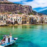 Cefalù, het meest charmante stukje Sicilië