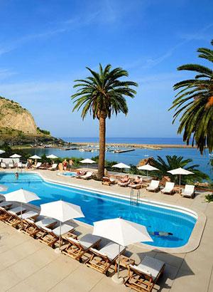 Charmant Cefalù, Sicilië: hotels