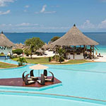 Mooiste stranden Zanzibar: Nungwi Beach, Royal Zanzibar Beach Resort