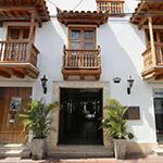 Bijzondere vakantiebestemmingen: Colombia, La Artilleria Hotel Boutique, Cartagena
