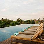 Mooiste badplaatsen Bali: Sanur, Artotel Sanur