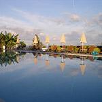 Mooiste badplaatsen Kefalonia: Svoronata, Astra Village Suites & Spa