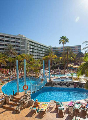 Populaire hotels Canarische Eilanden: Ifa Buenaventura