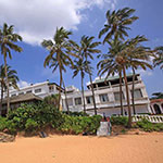 Bijzondere vakantiebestemmingen: Sri Lanka, Mount Lavinia