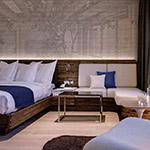 Bijzondere vakantiebestemmingen: Belgrado, Radisson Blu Old Mill Hotel