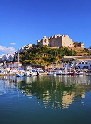Menorca met kinderen: cultuur