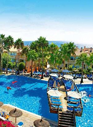 Menorca met kinderen: hotels