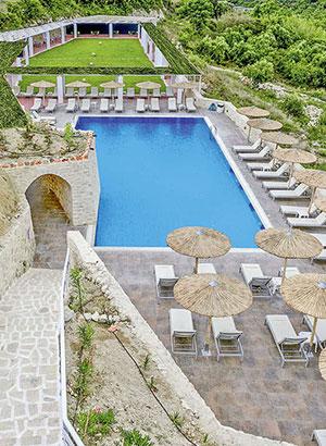 Populaire hotels Zuid-Europa: Griekenland
