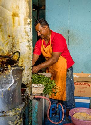 Best of Mauritius: Port Louis