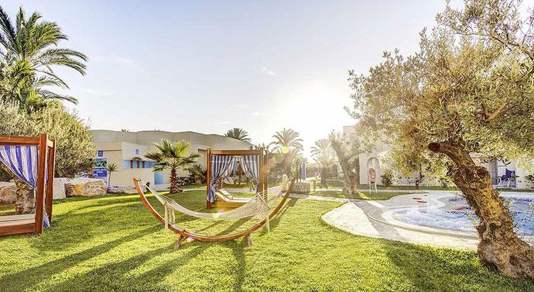 All inclusive hotels Tunesië