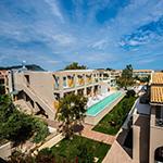 Doen op Corfu: overnachten in Amour Holiday Resort