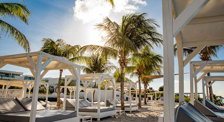 Badplaatsen Curacao: waar verblijven?
