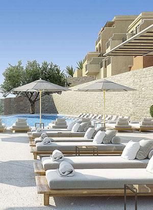 Doen op Corfu: hotels