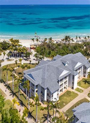 Doen in Varadero, Cuba: luxe hotels
