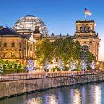 Gratis doen Berlijn