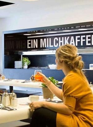 Gratis doen Berlijn: hotels