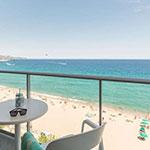 Leukste badplaatsen Costa Brava: Blanes, Pierre & Vacance Residence Blanes Playa