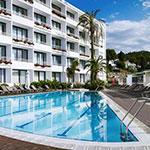 Leukste badplaatsen Costa Brava: Tossa de Mar, Premier Gran Hotel Reymar & Spa!