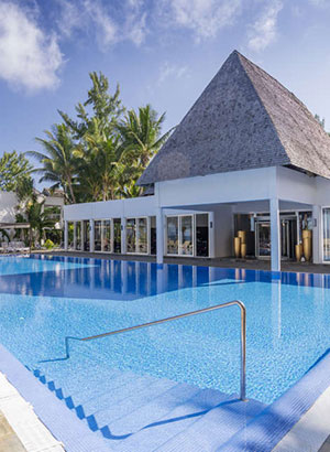 Mauritius met kinderen: hotels