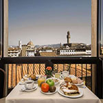 Hotel Pitti Palace Al Ponte Vecchio, Florence