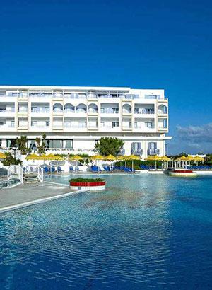 Populairste hotels Griekenland: Kreta