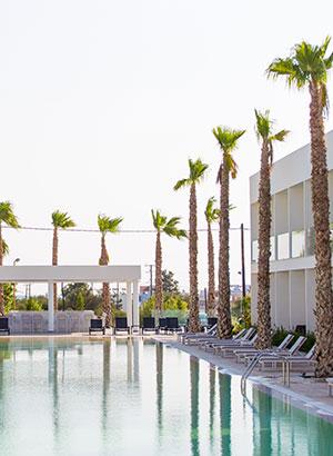 Populairste hotels Griekenland: Rhodos