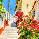 Waarom Samos-Stad een must-see is tijdens jouw vakantie op Samos