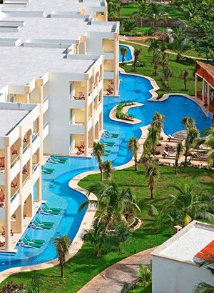 Hotels met privé zwembad: Sensimar Seaside Suites