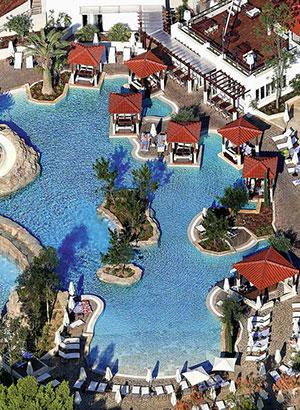 Doen op Hvar, Kroatië: hotel