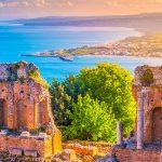 La dolce vita in het Siciliaanse Taormina