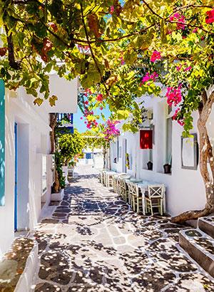 Griekenland weetjes: eilanden
