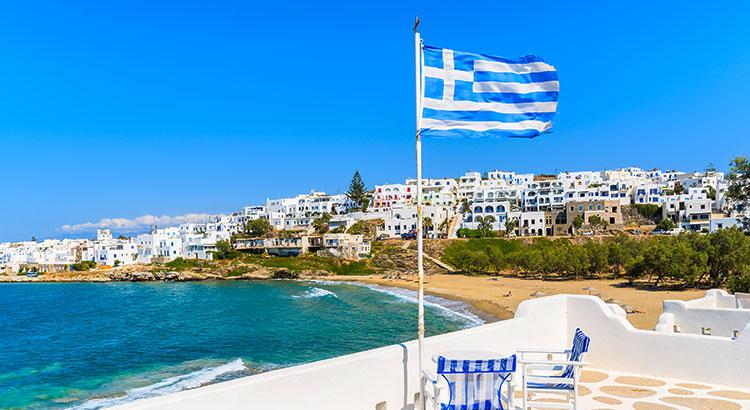 Griekenland weetjes