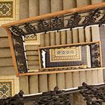 Favoriete hoofdsteden Europa: Praag, Hotel Ambiance