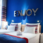 Favoriete Europese steden: Boedapest, Estilo Fashion Hotel