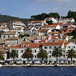 Doen op Havr, Kroatië: overnachten bij Riva Hvar Yacht Harbour Hotel