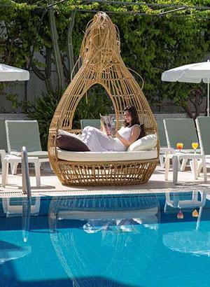 Kleinschalige hotels Turkije: Alanya