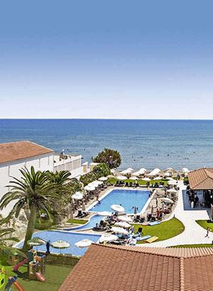 Laganas, Zakynthos: hotels