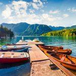 5 redenen waarom een zonvakantie naar Slovenië een goed idee is