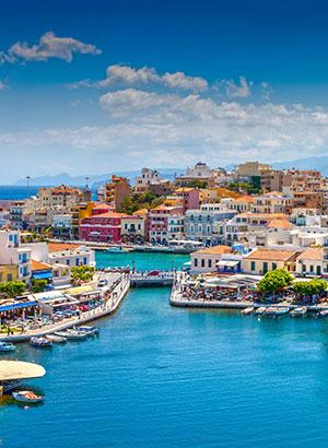 Weetjes Griekenland: Kreta