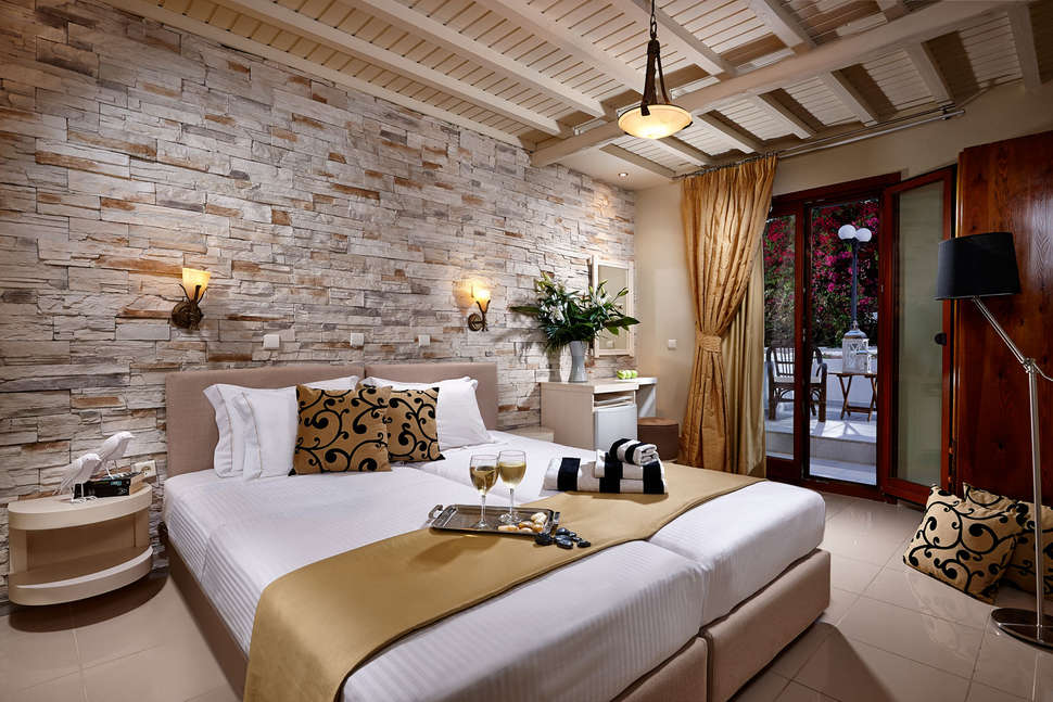 Hotel Galaxy, Griekenland