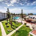 Louis Phaethon Beach, Cyprus