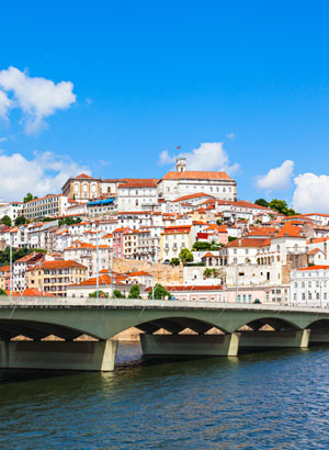 Alternatieve stedentrip: Coimbra