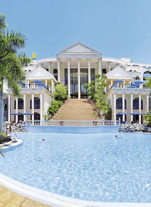 Vakantie Costa Adeje, hotels