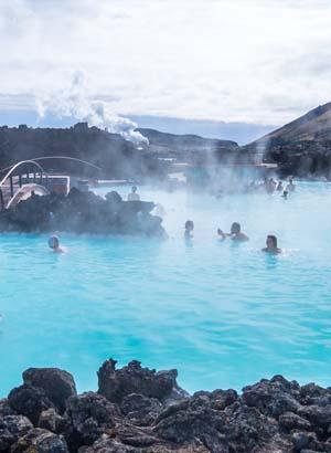 Doen in Reykjavik: Blue Lagoon